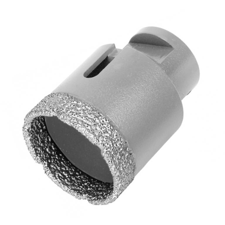 Боркорона за керамика с прахообразен диамант ф 43х 35 мм