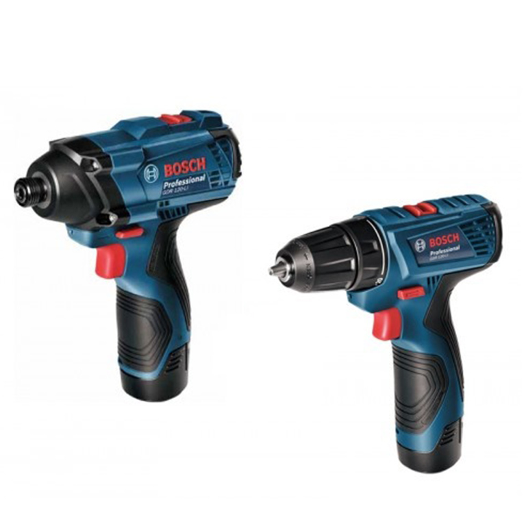 Комплект Bosch GDR 120-Li Professional