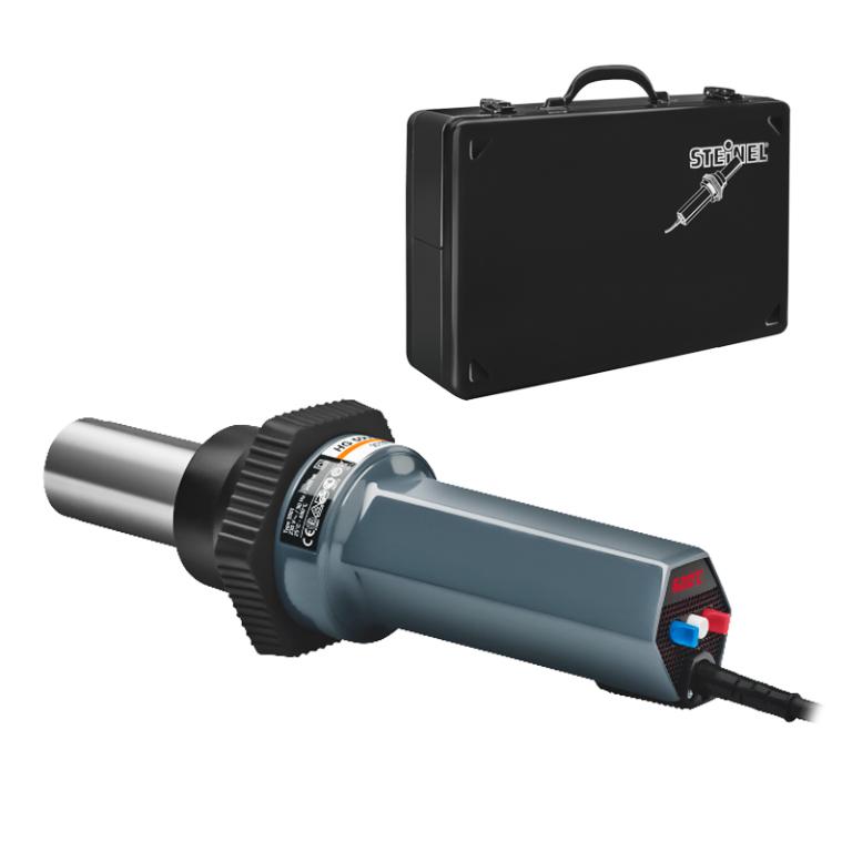 Пистолет за топъл въздух STEINEL HG 5000 E