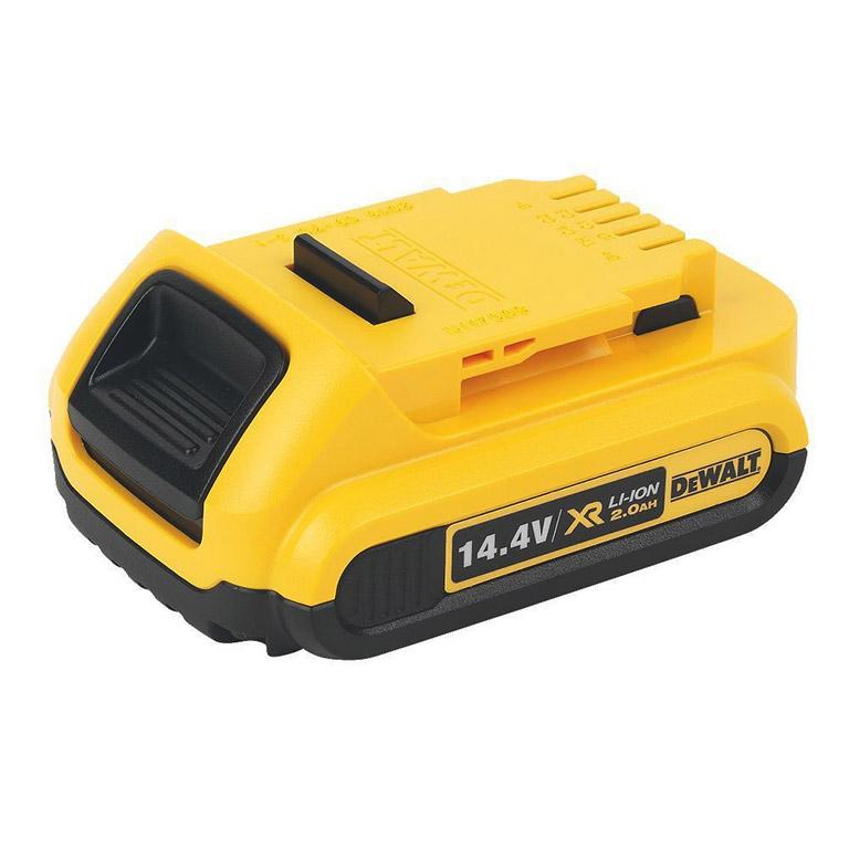 Батерия акумулаторна DEWALT DCB143