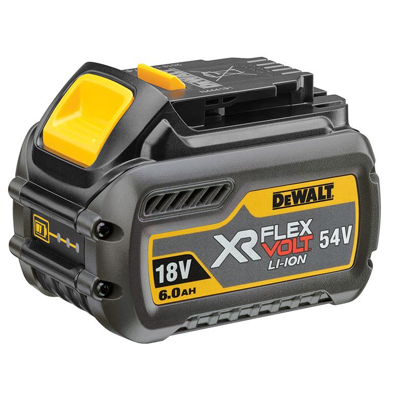 Батерия акумулаторна DEWALT DCB546