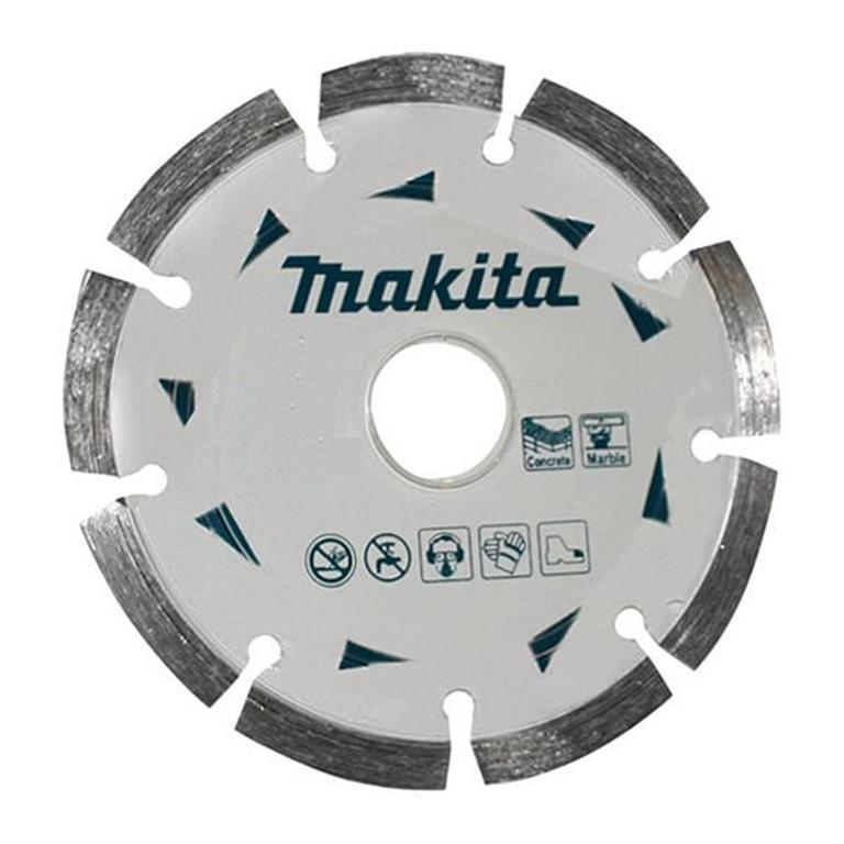 Диамантен диск Makita D-52788 за сухо рязане на тухли и керемиди